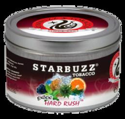 StarBuzz Hard Rush
