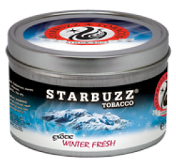 StarBuzz WinterFresh